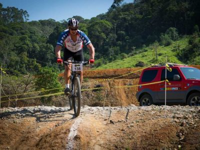 4ª Etapa do Circuito Catarinense de Cross Country – Corrida e Mountain Bike.