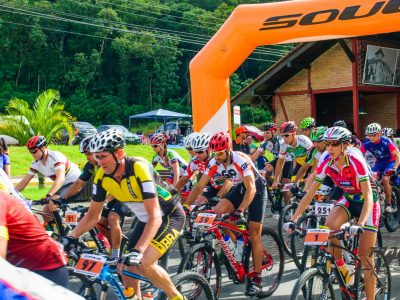 Circuito Soul de Mountain Bike – Joinville SC