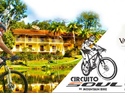 4ª Etapa – Circuito Soul de Mountain Bike – 23/08/2015