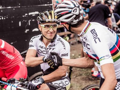 Nino Schurter – The Hunt for Glory – 4