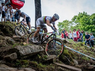 Nino Schurter – The Hunt for Glory – 5
