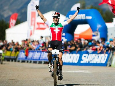 Nino Schurter – The Hunt for Glory – 7