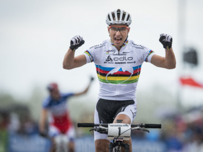 Nino Schurter – The Hunt for Glory – 6