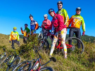 Mountain Bike – Fazendas do Manso