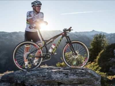 Nino Schurter – The Hunt for Glory – 9