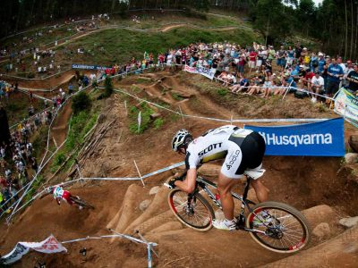 Nino Schurter – The Hunt for Glory – 10