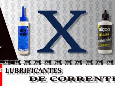 Review – Lubrificantes de correntes